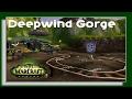 World of Warcraft Legion 7.1.5 - RBG Deepwind Gorge - Resto Druid Gameplay - Win 3-0