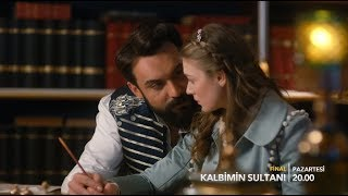 Kalbimin Sultanı / The Sultan of My Heart Trailer - Episode 8 - FINAL - (Eng & Tur Subs)