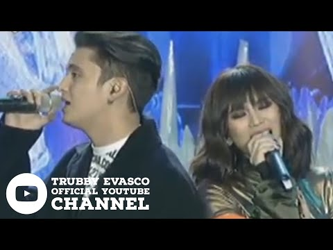 "Sarah Geronimo and James Reid cover ""Dusk Till Dawn"" - ASAP"