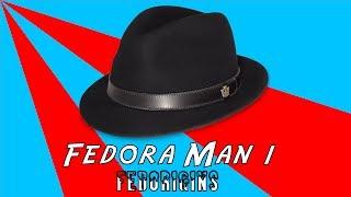 Roblox Blox Hunt   Fedora Man!