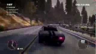 Grid 2 Demo Gameplay (Xbox 360)