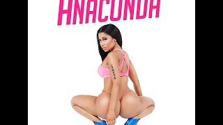 Anaconda Beatz