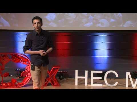 L'avenir des radios numériques | Aymen Benali | TEDxHECMontréal
