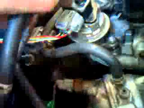 h22a wiring - YouTube