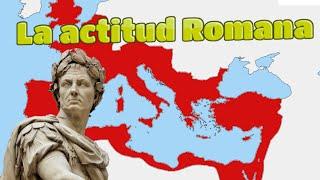 ¿Por qué Roma se hizo poderosa?