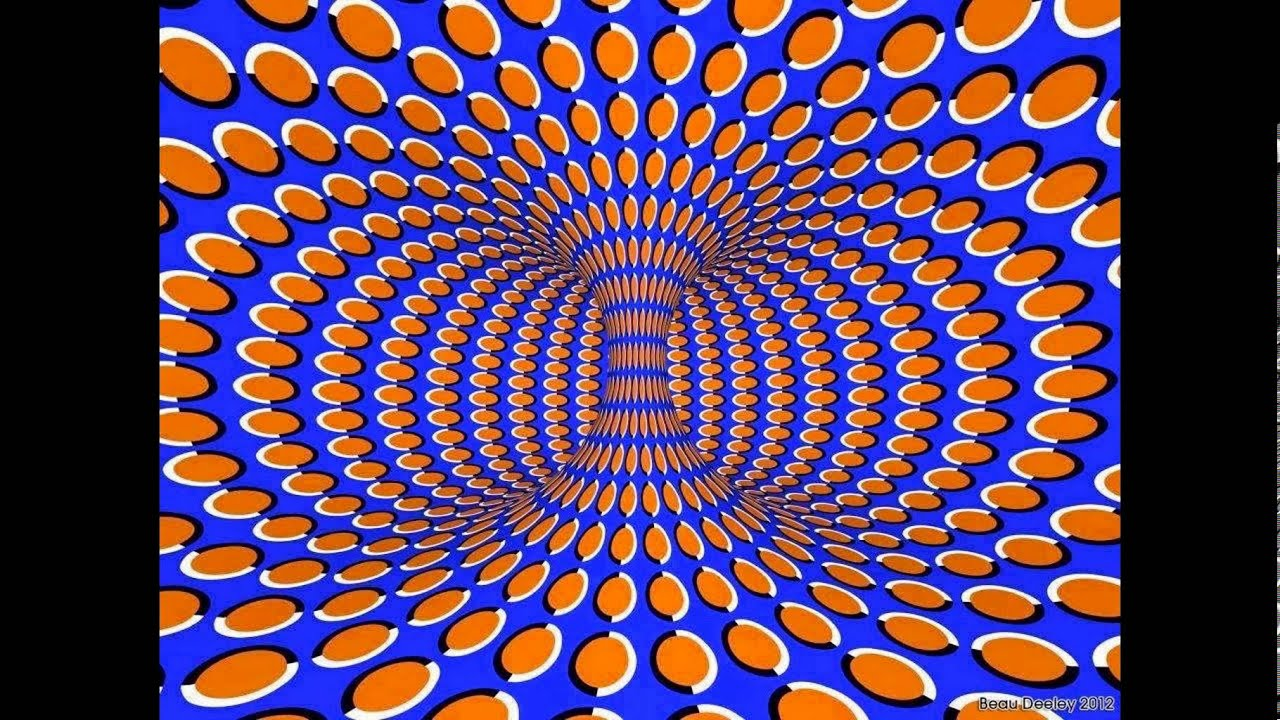 illusions optical cool super illusion