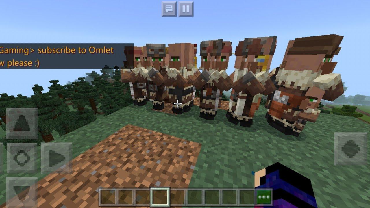 Minecraft villager farm Survivalcraft Gamplay Ep 4