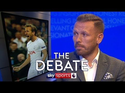 Is Harry Kane the new Raul? | Craig Bellamy & Danny Murphy | The Debate
