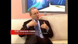 Prof. Giancarlo Caletti - Reflusso Gastroesofageo - PARTE 4