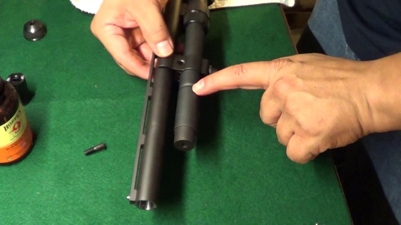 magazine extension remington 870 20 gauge