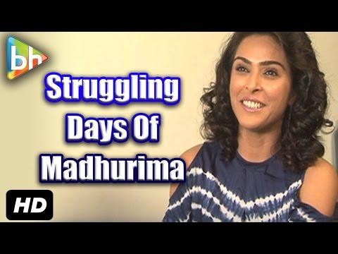 madhurima-tuli's-exclusive-interview-on-baby-|-hamari-adhuri-kahaani