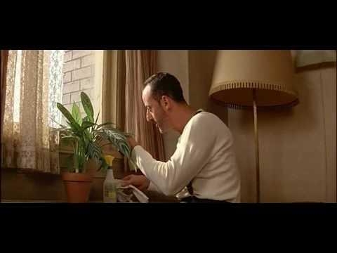 Leon Flower Scene Rus Avi Youtube