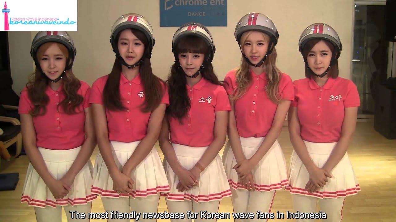 Exclusive crayon pop video greeting to korean wave indonesia exclusive crayon pop video greeting to korean wave indonesia koreanwaveina youtube m4hsunfo