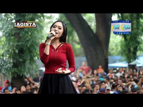 Indah Pada Waktunya - Aulia Mustika - Lagista Live Taman Ria Maospati 2018