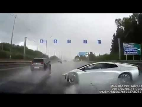 Тест драйв Nissan GT R 700 HP