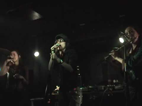 2009 1/25 PILI-PILI FOREVER@sound-channel
