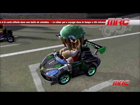 [Modnation Racers] XP Series #65 | FR_Mister is HOT !