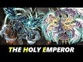 Brave Frontier Strategy Zone : The Holy Emperor - Karna Masta OTK (Phase 2)