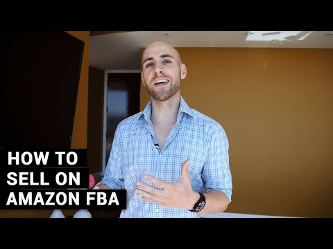 How To Sell On Amazon FBA For Beginners (A Complete, Step-By-Step Tutorial)