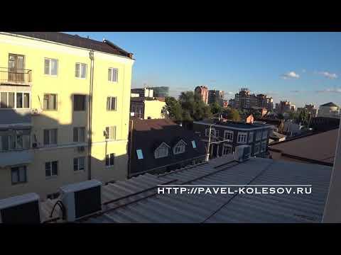 """✈ бутик отель """"Променадъ"""" Ростов на Дону обзор номера Люкс Boutique Hotel Promenad   Rostov On Don"""