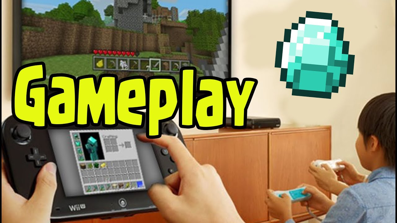 game play minecraft vs - photo #44