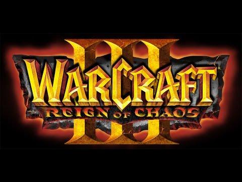 Warcraft III : Reign Of Chaos   Un aliado INESPERADO   Campaña - Cap.26