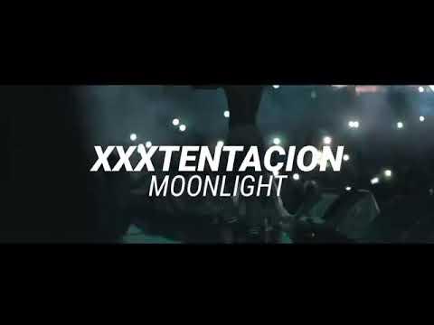 XXXXTENTACION - Moonlight ( official music video )