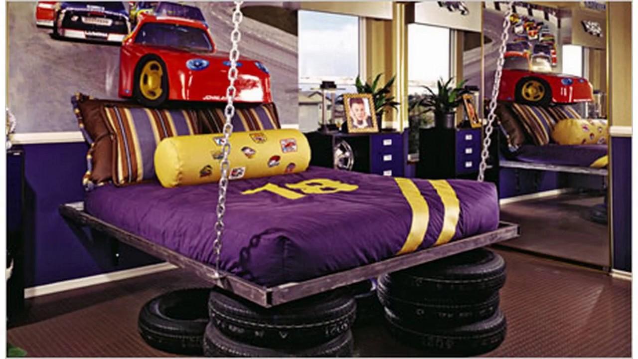 Coole Ideen Für Jungen Schlafzimmer