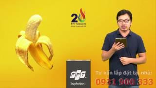 Mở két truyền hình FPT | Gameshow truyền hình FPT [ By www.fpthue.vn ]