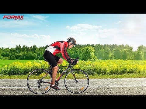 Đánh giá xe đạp đua thể thao Fornix FR100