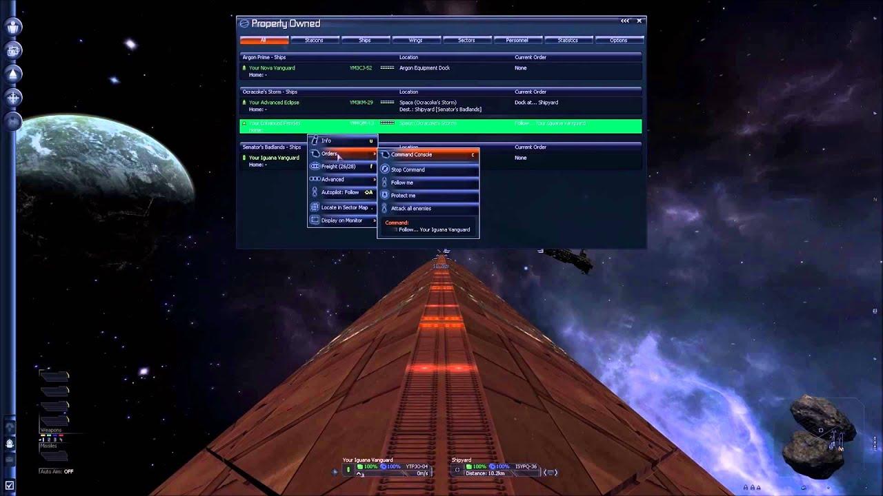 x3 terran conflict guide part 8 making millions