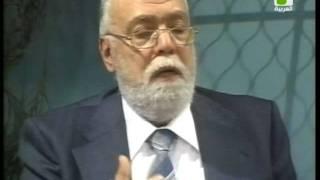 Liqa Ma'al Arab 28 December 1994 Question/Answer English/Arabic Islam Ahmadiyya
