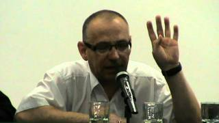 Jerzy Borowczak o wspomina sierpień'80