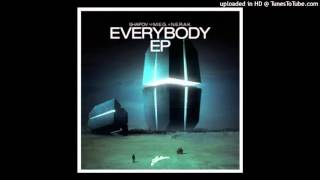 Shapov vs MEG & NERAK - Everybody (Original Mix)