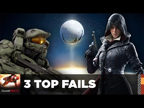 A Forceful Stabbing! - 3 Top Fails for June 2nd, 2016