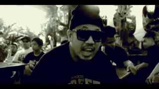 "KONFLICK OF DEATH THREAT FEAT. DJ BUDDAH | ""THA INTRO"" [OFFICIAL MUSIC VIDEO]"