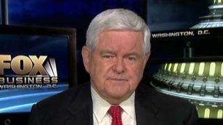 Gingrich on Trump's nuke tweet
