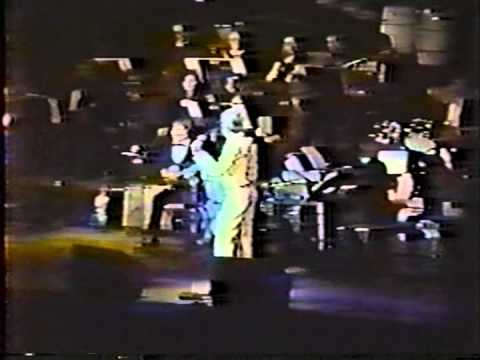 Doc Severinsen Conn dealers concert - 1980's.