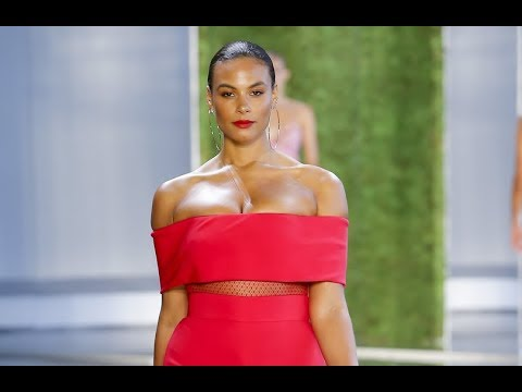 CUSHNIE Spring Summer 2019 Highlights New York - Fashion Channel