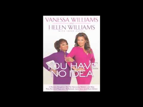 Celebrity Vanessa Williams & Helen Williams Interview | Steve Harvey Morning Show