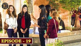 Rishtay Biktay Hain | Episode 19 | Top Pakistani Drama