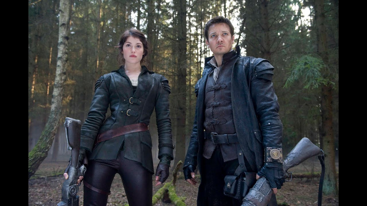 Hansel Gretel Witch Hunters Official Movie Trailer Youtube