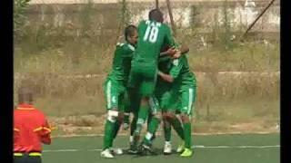 Match de barrage : Hilal Nador - Raja de Beni Mellal (2-2) (les deux premiers buts) 2017 Video