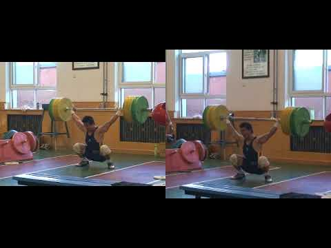 2008 Weightlifting Team of Beijing Sports University #4 Jin0901 S150