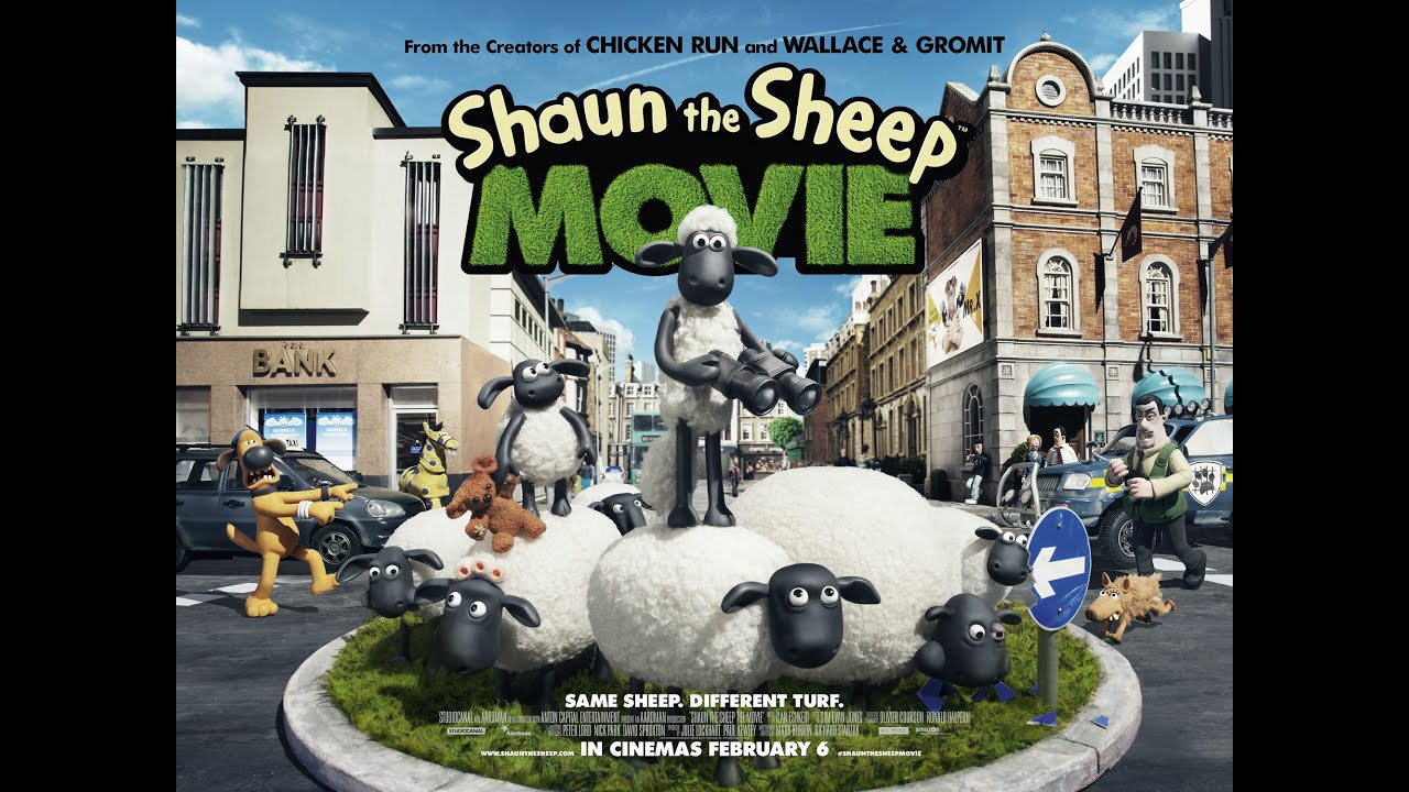 Shaun The Sheep Cartoon In Hindi New Episode | simplexpict.co