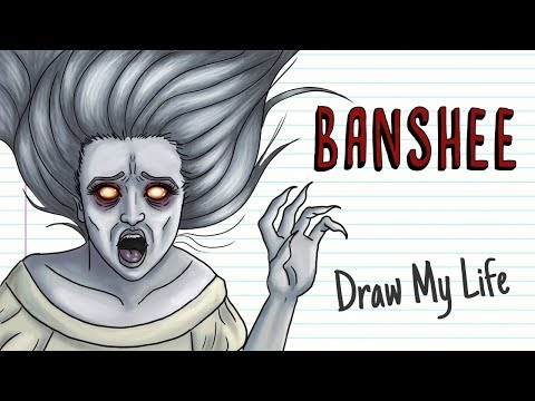 BANSHEE   Draw My Life