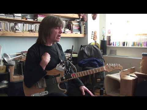 Mike Stern on Embracing What You Can't Do