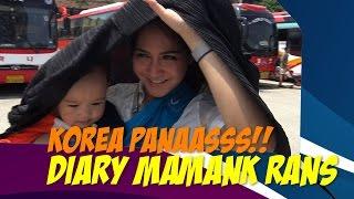KOREA PANASSSSS!! (KOREA PART 3) - Diary Mamank Rans