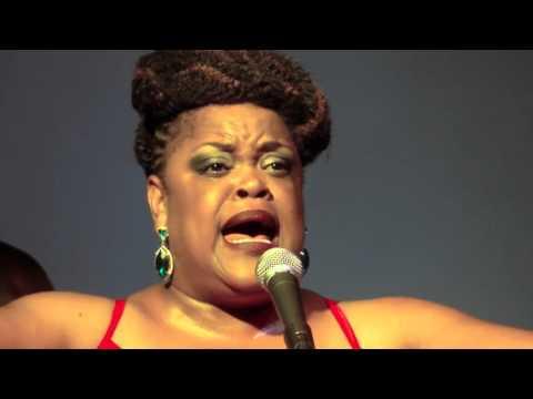 Aquilah Ali sings Erykah Badu's Orange Moon