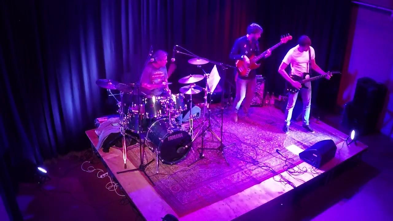 Suma Waliki Trio- Live im Meck Vol. 2